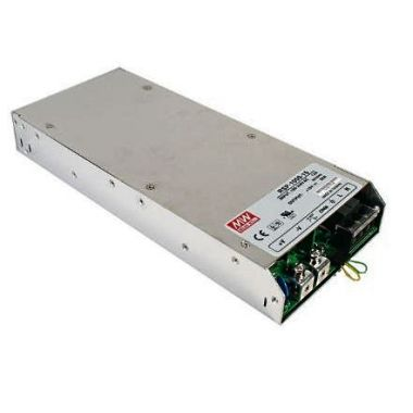 rsp 1000 x watt power supply switching driver 12 24 volt meanwell