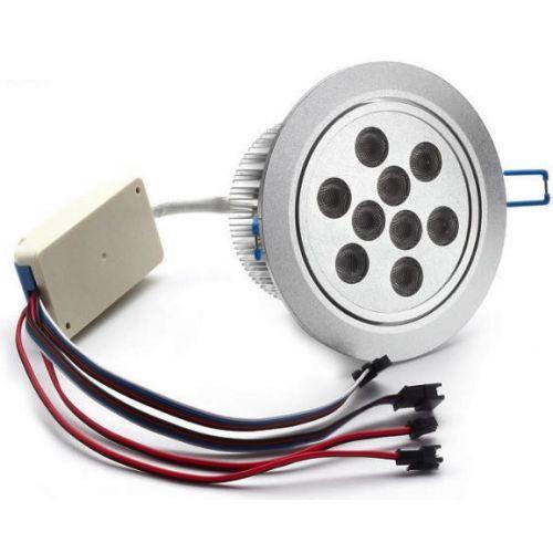 Rgbw led systems l 39 illuminazione e sistemi integrati for Faretto led rgb