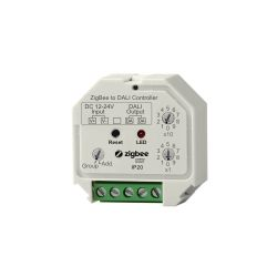 cntr dimm cct zigbee dali centraline elegance dimmer
